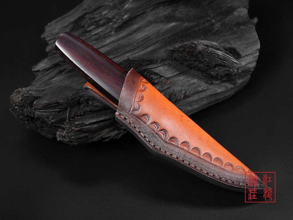 瑞粉小獵刀